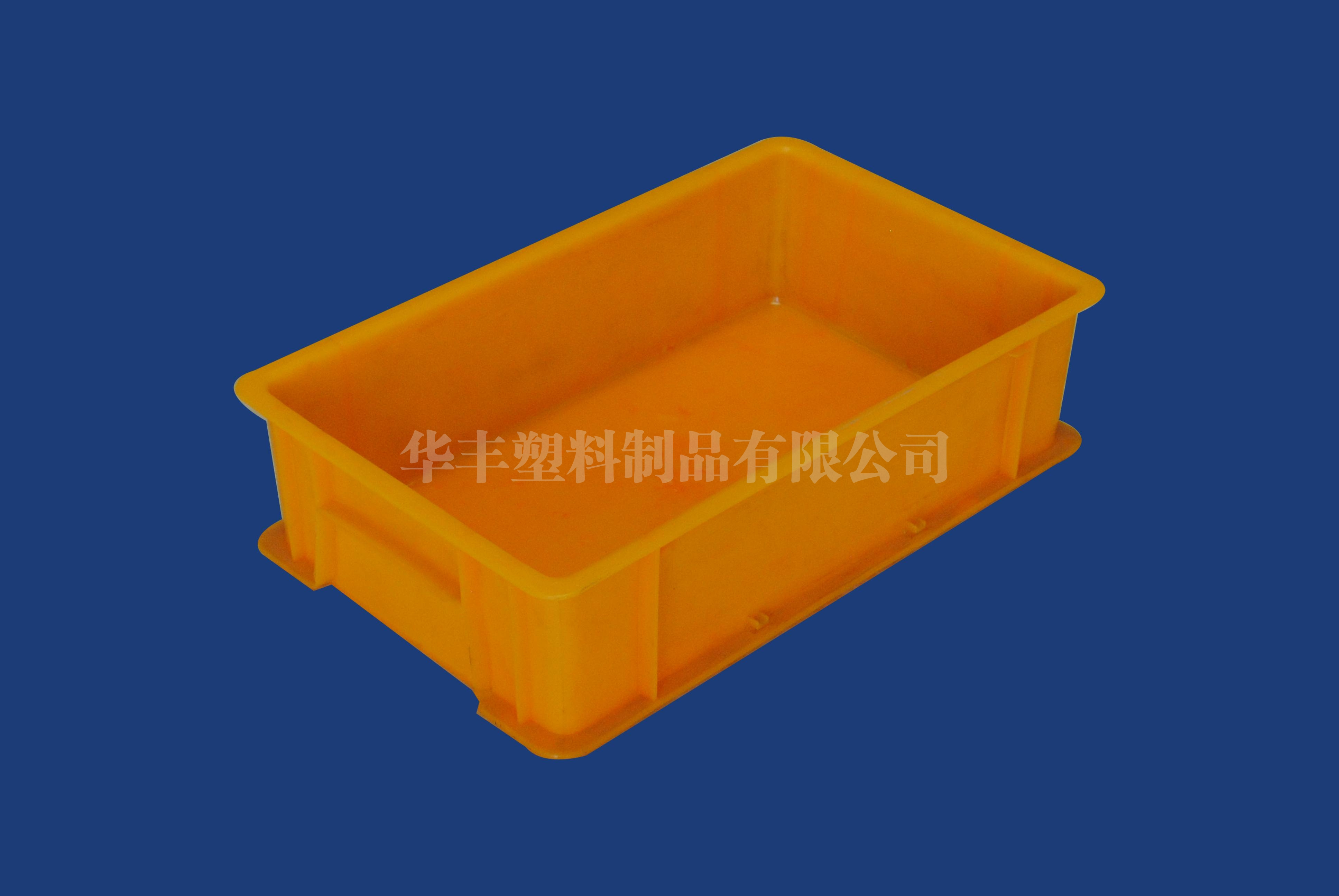 黄色工具箱