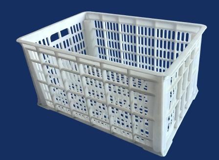 环保塑料周转箱