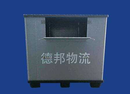 北京定制围板箱