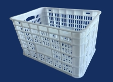 塑料周转箱定制