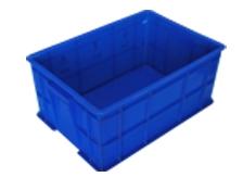 蓝色工具箱